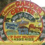 nursery and landscape supplies.